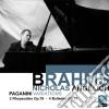 Johannes Brahms - angelich,nicholas - Brahms: Paganini Variations, 2