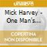 Mick Harvey - One Man's Treasure