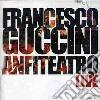 ANFITEATRO LIVE-2CD