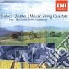 Belcea Quartet - Mozart/string Quartets