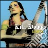 Lila Downs - La Cantina