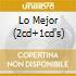 LO MEJOR (2CD+1CD'S)