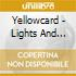 LIGHTS AND SOUND-Ltd.Edition