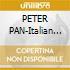 PETER PAN-Italian Version