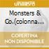 MONSTERS & CO.(COLONNA SONORA)