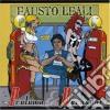Fausto Leali - Profumo E Kerosene