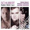 Franz Schubert - Klaviertrios