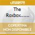 THE ROXBOX... 86/06-4CD+DVD