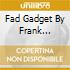 FAD GADGET BY FRANK TOVEY/2CD+2DVD