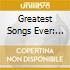 GREATEST SONGS EVER: BRAZIL