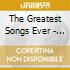 GREATEST SONGS EVER: FRANCE