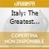 GREATEST SONGS EVER: ITALY