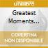 Various / petrol Presents - Greatest Moments Ever: Wolfgang Amadeus Mozart