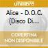 ALICE D.O.C.
