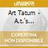 Art Tatum - A.t.'s Delight