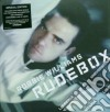 RUDEBOX-Ltd.Ed.+DVD