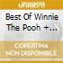 BEST OF WINNIE THE POOH + DVD