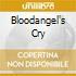 BLOODANGEL'S CRY