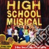 HIGH SCHOOL MUSICAL+DVD