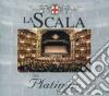 LA SCALA-THE PLATINUM COLLECTION/3CD