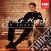 Georg Friedrich Handel - Ian Bostridge - Great Handel