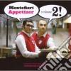 Montefiori Cocktail - Montefiori Appetizer Vol.2