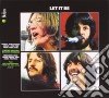 LET IT BE (REMASTERED)