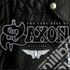 THE VERY BEST OF SAXON (BOX 3CD)