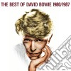 THE BEST OF 1980/1987 (CD + DVD)