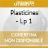Plasticines - Lp 1