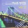 BLUE NOTE: 'ROUND MIDNIGHT VOL.2/3CD