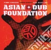 Asian Dub Foundation - Time Freeze: The Best Of