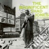 Thad Jones - Rvg: The Magnificent Thad