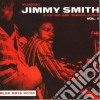 Jimmy Smith - Live At Club