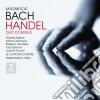 Georg Friedrich Handel - Dixit Dominus & Bach