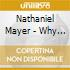 Nathaniel Mayer - Why Don't You Give It To Me?