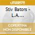 Stiv Bators - L.A. Confidential