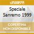 Speciale Sanremo 1999