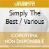 Various - Simply The Best