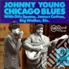 Johnny Young - Classic Chicago Blues