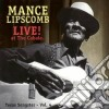 Mance Lipscomb - Live At The Cabale