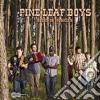 Pine Leaf Boys - Blues De Musicien