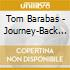 Tom Barabas - Journey-Back To Sedona
