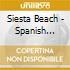SIESTA BEACH - SPANISH GUITAR