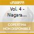 VOL.  4 - NIAGARA FALLS, THE GORGE AND G