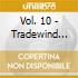 VOL. 10 - TRADEWIND ISLANDS