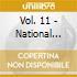 VOL. 11 - NATIONAL PARKS AND SANCTUARIES