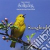 VOL. 15 - SONGBIRDS BY THE STREAM
