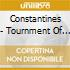 Constantines - Tournment Of Hearts