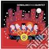 Gomalan Brass Quintet - Swingin' Pool
